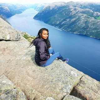 GerardineMahoro avatar