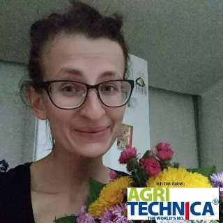 VickyShebanova avatar