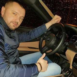 DmitriyMonastyrskiy avatar