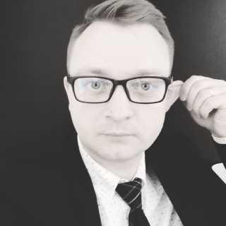 IlyaPervushin avatar