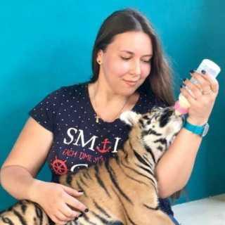 SvetlanaVankova_5b4b1 avatar
