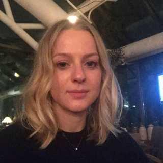 EvgeniyaYadrova avatar