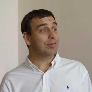 SergGorelik avatar