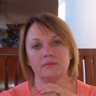 NatalyaYunosheva avatar