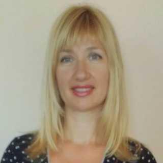 YuliaMelnichuk avatar