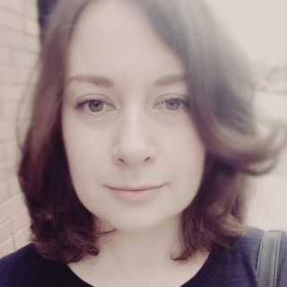 AlenaChirkova avatar