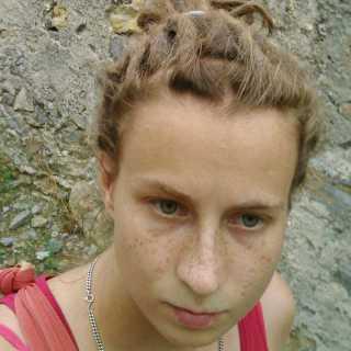 ElizavetaLadygina avatar