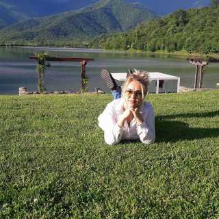 OksanaDruzhynina avatar