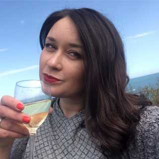 AlyonaMakarchuk avatar