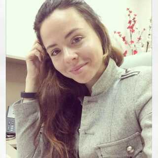 AlinaZinchenko avatar