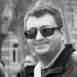 AleksandrHvorost avatar