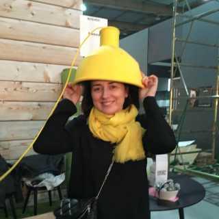 OlgaKramchaninova avatar
