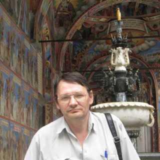 OlegPreobrazhenskii avatar