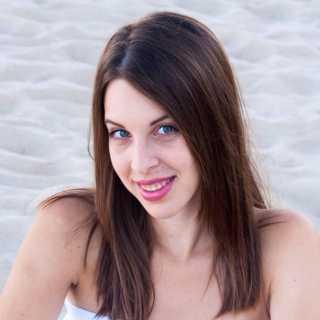 JaneDobryanskaya avatar