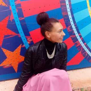 TatianaLavshuk avatar