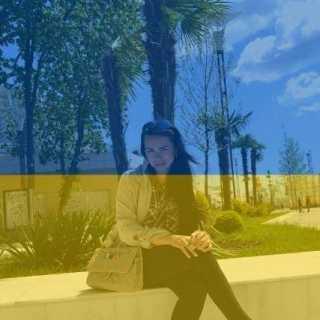 AlbinaSvetlichnaja avatar