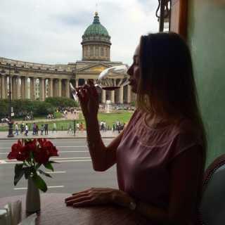 MariaNifontova avatar