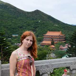 ViktoriyaLezhneva avatar
