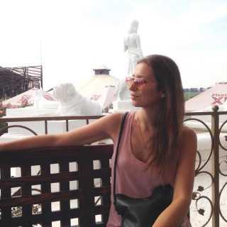 JuliaAlexandrova avatar