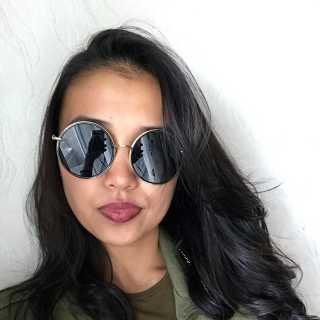 SabinaUssembayeva avatar