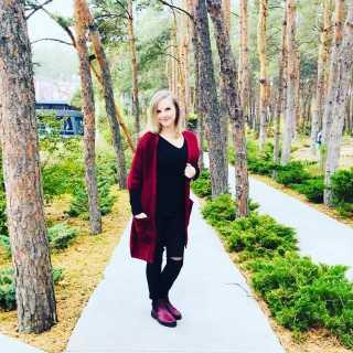HelenaGladkowa avatar