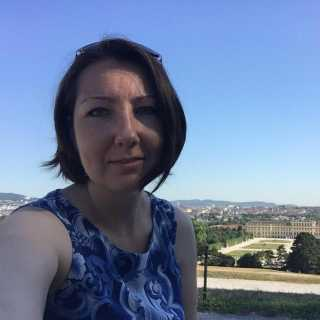 IrinaKokueva avatar
