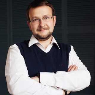 NikolaySychev avatar