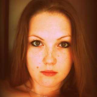 AnnaSavelyeva_556c6 avatar