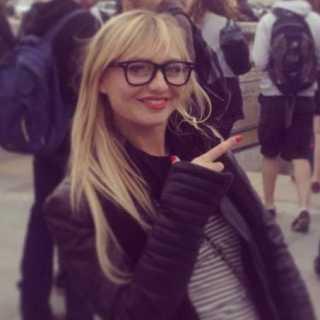 SvetlanaMilyutina avatar