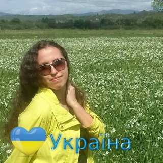 ViktoriyaZimina avatar