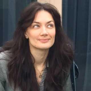 OlenaLesnyak avatar