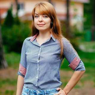 NataliaDrobot avatar