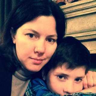 AlexandraSorokina avatar