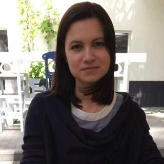 KaterinaTitievskaya avatar