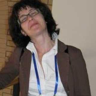 TatianaAgranat avatar