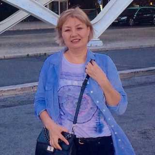 SholpanAbykanova avatar