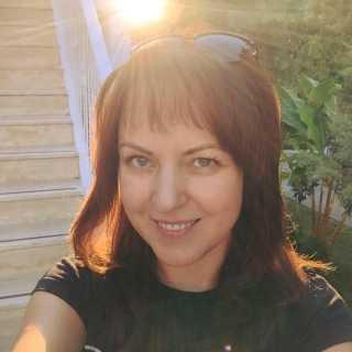 EvgeniaRusyaykina avatar
