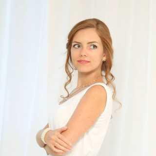 OlyaSanto avatar
