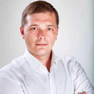 ViktorDergachov avatar