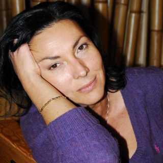 MarinaZinchenko avatar
