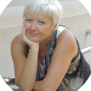 ZhannaHodos avatar