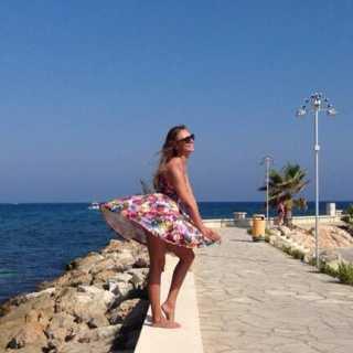 NataliaTrubnikova avatar