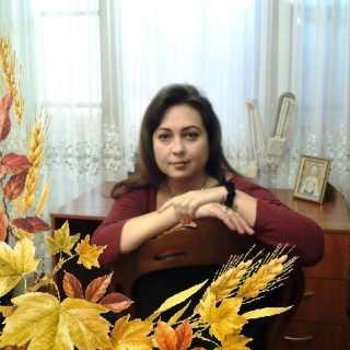 TayaPopova avatar