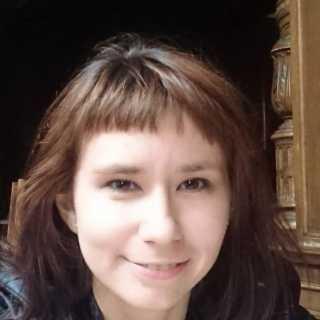 HannaKalyna avatar