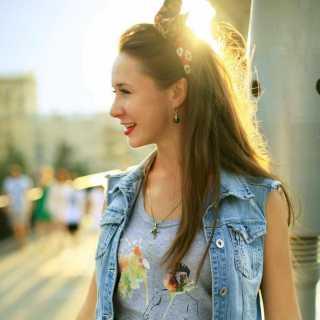 PolinaPonikarova avatar