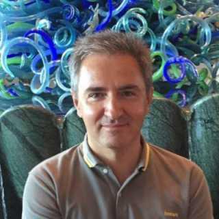 VladimirGvozdev avatar