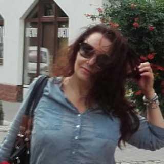 TanjaTrofymyuk avatar