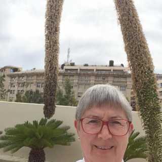LiudmilaStarkova avatar
