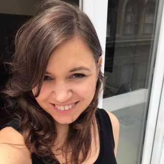 MariaBarysheva avatar