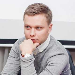 EvgeniyZabiyakin avatar